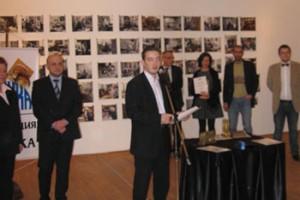 Изпълнителният директор на CSR Bulgaria спечели награда за млад мениджър